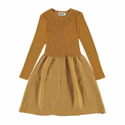 Cameron Dress Autumn 3/4