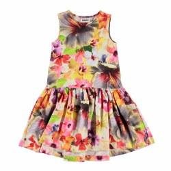 Candece Dress Pacific Flor 3/4
