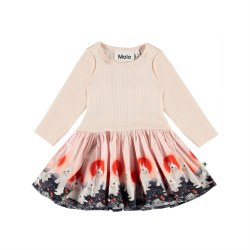 Candi Dress Baby Bunny 3M