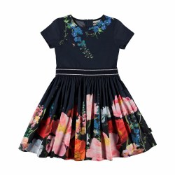 Candy Dress In Bloom 3/4