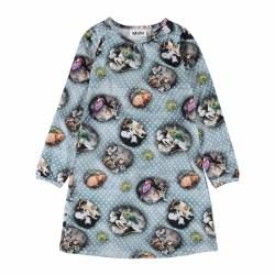 Ceria Dress Pets n Dots 7/8