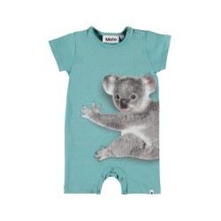 Finn Bodysuit Koala Hug NB