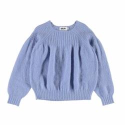 Gabriela Sweater Iris 11/12