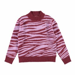 Gady Sweater Zebra 2/3
