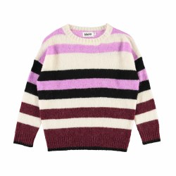 Geneen Sweater Stripe 2/3