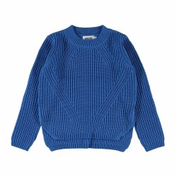 Gillis Sweater French Bl 5/6