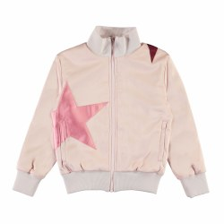 Hazel Jacket Multi Stars 4