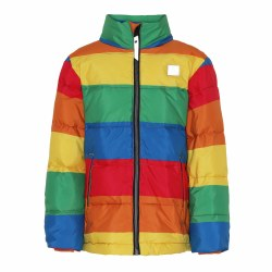 Heino Big Rainbow Coat 8