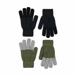 Keen Glove Set Carbon 8-16Y