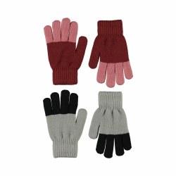 Keen Glove Set Rosewood 8-16Y