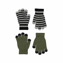 Keio Glove Set Veg 4-10Y