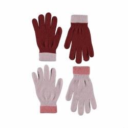 Kello Glove Set Pink 8-16Y