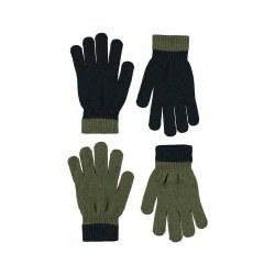Kello Glove Set Veg 8-16Y