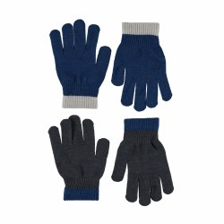 Kello Glove Set Blue 8-16Y