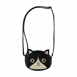 Kitty Bag Black