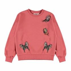 Malena Sweatshirt Butterfly 8