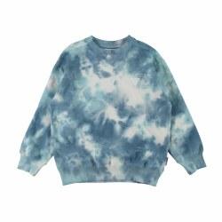 Mann Sweatshirt Tie Dye 3
