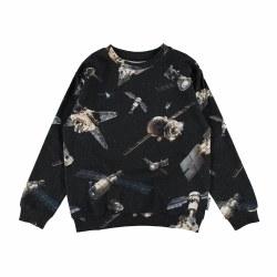 Miksi Sweatshirt Satellite 3
