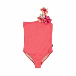 Nai Swimsuit Coral Glitter 4