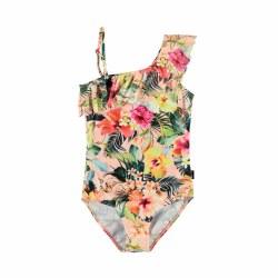 Net Swimsuit Hawaiian 3