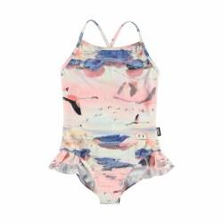 Noona Swimsuit Flamingo 3