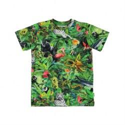 Ralphie Tee Fantasy Jungle 2