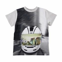 Road Tee MC Helmet 2