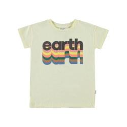 Robine Tee Earth Marzipan 3