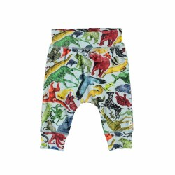 Sammy Pants Animals 12M