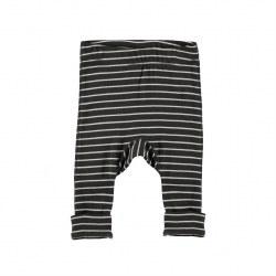 Seb Baby Pant Stripe NB