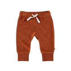 Sigo Pants Iron NB