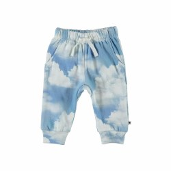Simme Baby Pant Clouds 6M
