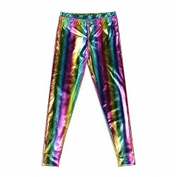 Leggings Rainbow Stretch 2