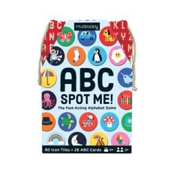 ABC Spot Me!