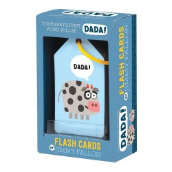 Dada! Flash Cards