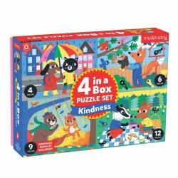 Kindness Puzzle Set