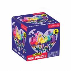 Love in the Wild Mini Puzzle