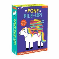 Pony Pile Up!