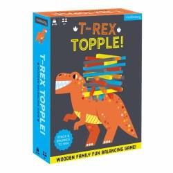 T-Rex Topple!