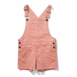 Swatch Shortalls Rose 4