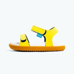 Charley Sandal-Yellow 9