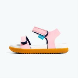 Charley Sandal Pink 5