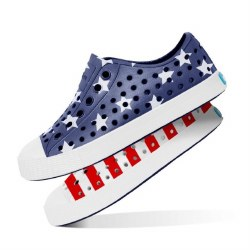 Jefferson Print-Stars & Stripes 5