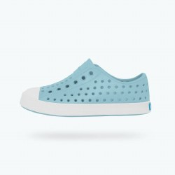 Jefferson Shoe-Sky Blue 5