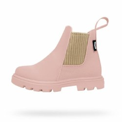 Kensington Trek Boot Pink 8