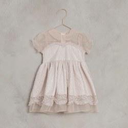 Gidgette Dress Powder 8