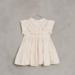 Goldie Dress Shell 12M