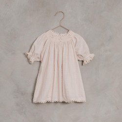 Maddie Dress Powder 6