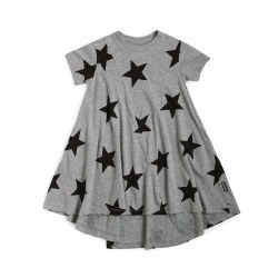 Star 360 Dress Grey 4/5