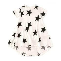 Star 360 SS Dress White 2/3